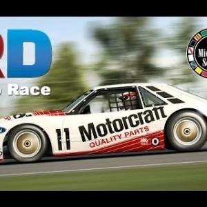 RD Club | GTO vs Gr.5 @ Mid Ohio