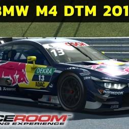 Raceroom - BMW M4 DTM 2015 at Red Bull Ring