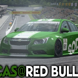 Automobilista [ONLINE] - Marcas @ Red Bull Ring