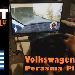 DiRT Rally | Volkswagen Polo - Greece (Perasma Platani)