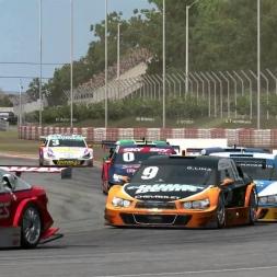 AMS • Stock Car V8 @ Buenos Aires No.15 | E1¼