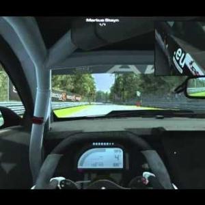 [Rebel Racing] GT Masters 2015 Hotlap of Monza - 1.50.143