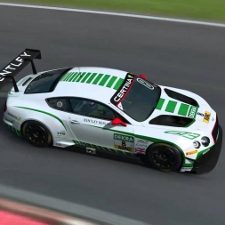RaceRoom Racing Experience Bentley Continental GT3 Monza 1:50:245