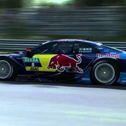 RaceRoom Racing Experience Monza Audi DTM 1:45:557