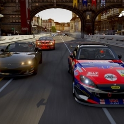 Forza Motorsport 6: Mayhem at Prague