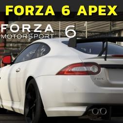 Forza 6 Apex Beta - Primeiro Gameplay