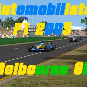 Automobilista // #Remake history# // Australian GP 2005