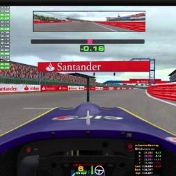 iRacing Formula Renault 2.0 at Silverstone Historic GP Circuit - Finally!