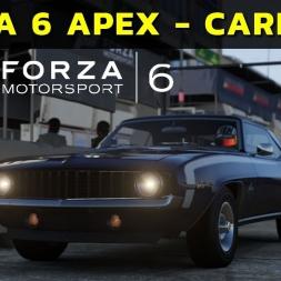 Forza 6 Apex Beta - Career #1