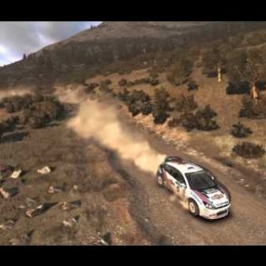 Dirt Rally - Ford Focus Martini - Greece - Replay - (PC HD) [1080p]