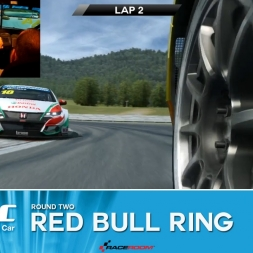 Raceroom R3E WTCC Championship Rnd 2 Red Bull Ring
