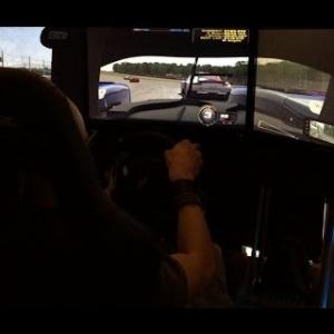 rFactor 2 - Multi Class Racing- @ Mid Ohio-