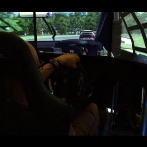 Automobilista - (V 0.9.25b )Super V8's - @ VIR -