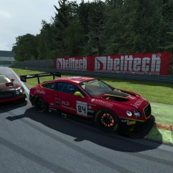 R3E - GT3 @ Monza - RaceDepartment com