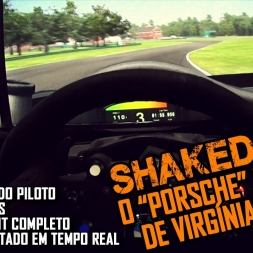 The all new Boxer Cup and Virginia International Raceway for Automobilista