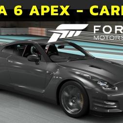 Forza 6 Apex Beta -  - Taming the Godzilla