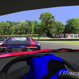 Gear box and black screen problem in Iracing