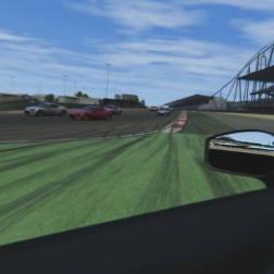 Assetto Corsa Oculus Rift Online Gameplay Toyota GT86 Nurburgring