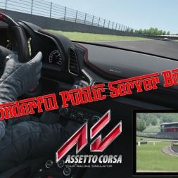 Assetto Corsa - Wonderful Online Battle