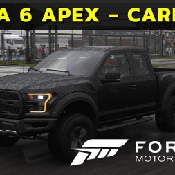 Forza 6 Apex - Pickup Strike