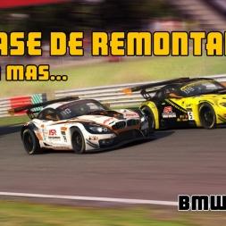 iRacing | A base de Remontadas, Otra mas... (BMW Z4 @ Brands Hatch)
