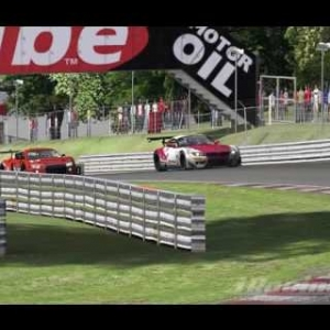 IRACING:BLANCPAIN ENDURANCE SERIES -BRANDS HATCH RACE