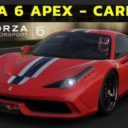 Forza 6 Apex - Ferrari 458 Speciale