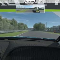 RD Club | GTR3 @ Monza