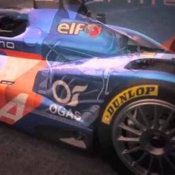 Renault RS.01 Series - Barcelona w/Race Dept.