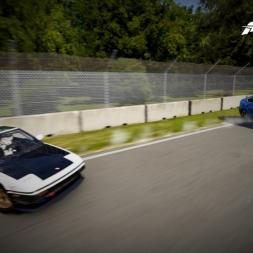 Forza Motorsport 6: Brakes Where Art Thou?
