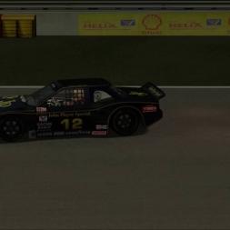 Automobilista GTO Nogaro2004