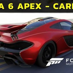 Forza 6 Apex - Streets of Rio