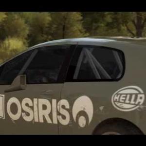 Dirt Rally - Fiat Punto S2000 - Replay - (PC HD) [1080p]