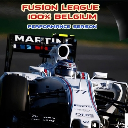 F1 2015 | 100% Belgium | Fusion League | IS THIS THE WEEK??