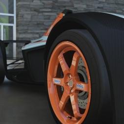 Forza Motorsport 6: Lucky Start