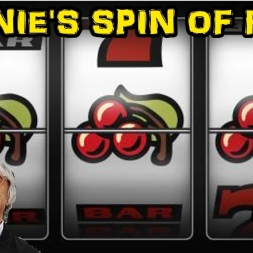 F1 2015 - Bernie's Spin of Fate - Episode 5