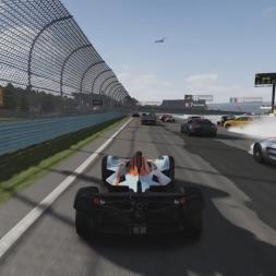 Forza Motorsport 6: Short Clip #4 Worst Start Ever