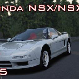 Assetto Corsa: Honda NSX - Senna's Legacy Revisited [MOD] - Episode 95