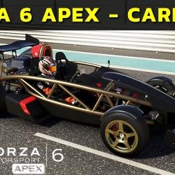 Forza 6 Apex - Atom 500 V8