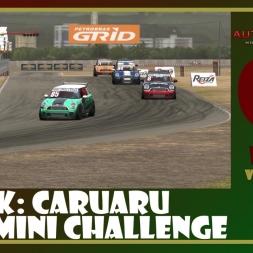 Automobilista - Caruaru - Mini Challenge