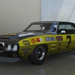 Forza Motorsport 6: Let it... ROAR!!!