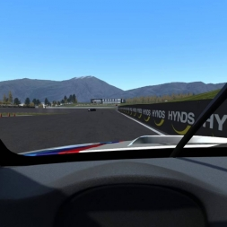 Highlands Motorsport Park,NZ - W.I.P Track & AI Testing For Assetto Corsa (OnBoard)
