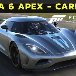 Forza 6 Apex - Koenigsegg Agera