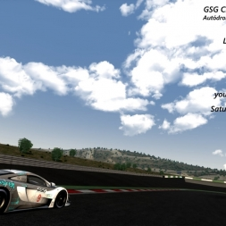 Assetto Corsa | Next Stop Autódromo Internacional do Algarve | GSG Championship