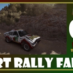 Dirt Rally Fails 2