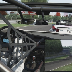 Assetto Corsa: Japanese Pack! Online Battle in Mazda MX-5 Cup at Brands Hatch