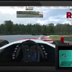 RaceRoom | RD Club - F4 @ Brands Hatch