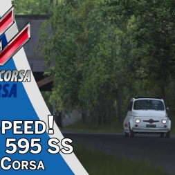 Assetto Corsa - The Speed!