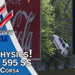 Assetto Corsa - The Physics!