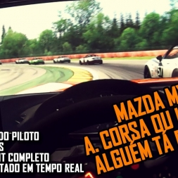 it's the japanese pack, it's the mazda mx5, it's Assetto Corsa!
